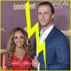 Vanessa Morgan's Husband Michael Kopech Reportedly Files For Divorce