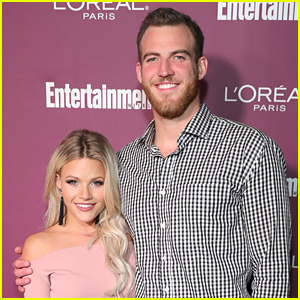 Witney Carson & Hubby Carson McAllister Expecting First Child!