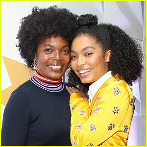 Yara Shahidi Signs Overall Deal with ABC Studios, Forms Production Company with Mom Keri!