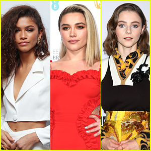 Zendaya, Florence Pugh & More Invited To Join The Academy