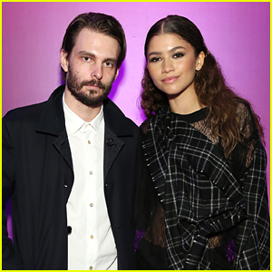 Zendaya Teamed With 'Euphoria' Creator Sam Levinson For Secret Quarantine Film