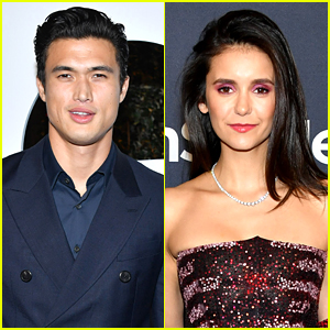 Charles Melton & Nina Dobrev To Co-Star In New Netflix Movie 'Love Hard'