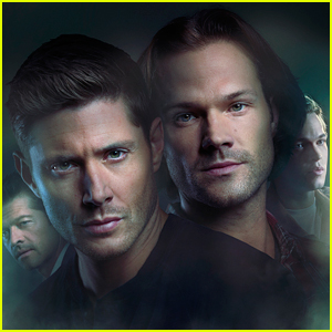 The CW Reveals Fall Premiere Dates For 'Supernatural,' 'Pandora' & More!