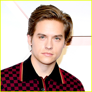 Dylan Sprouse Reveals What Drew Him To 'After We Collided'
