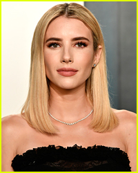 Emma Roberts Shares First Photos of Her Baby Bump!