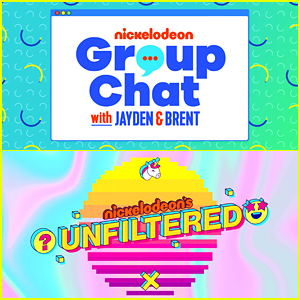 Nickelodeon Renews 'Group Chat', Brent Rivera Joins As New Co-Host