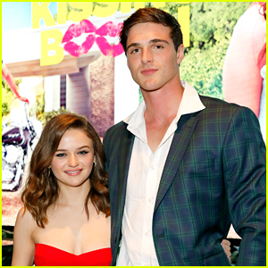 Jacob Elordi Says He Hasn't Seen 'The Kissing Booth 2', Joey King Says Otherwise