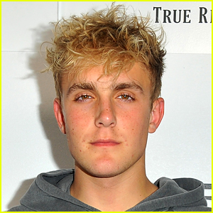 Jake Paul's Home Is Being Searched By Police