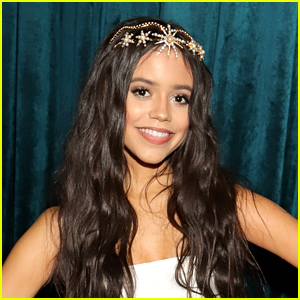 Jenna Ortega Announces First Book 'It's All Love,' Out Next Year!