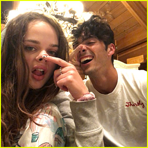 Joey King Shares More Photos from Weekend Getaway with Taylor Zakhar Perez