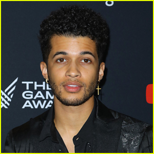 Jordan Fisher Reveals The 1 Question He Doesn't Want to Be Asked Anymore