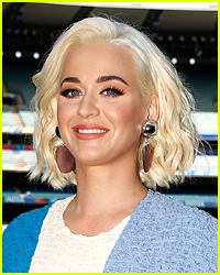 Katy Perry Gives Birth to Baby Girl - Find Out Her Name!