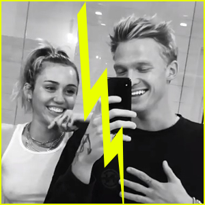 Miley Cyrus Confirms That She & Cody Simpson Have Split