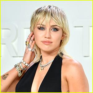 Miley Cyrus Teases New Song Midnight Sky On Instagram Reels Dua Lipa Miley Cyrus Music Just Jared Jr