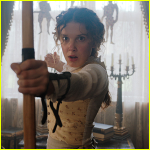 Millie Bobby Brown Turns Into a Proper Lady In 'Enola Holmes' Trailer
