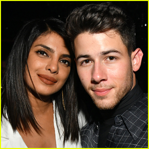 Nick Jonas & Priyanka Chopra Adopt Another Puppy Named Panda!