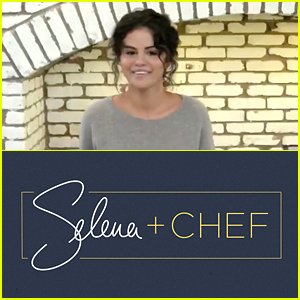 Selena Gomez Shares Trailer & Premiere Date For New HBO Max Show 'Selena + Chef'
