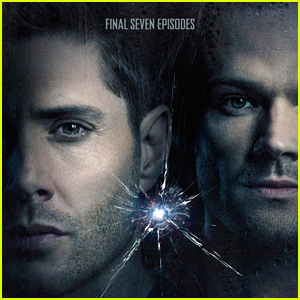 'Supernatural' Begins Filming On Final Episodes, First CW Series To Do So