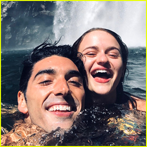 Taylor Zakhar Perez Speaks On Joey King Dating Rumors