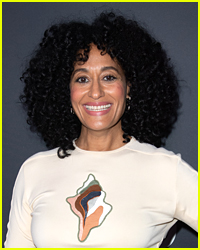 Tracee Ellis Ross Really Pushed For This On 'Black-ish'