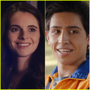 Vanessa Marano, Lorenzo Henrie & More Star In 'This Is The Year' Trailer - Watch!