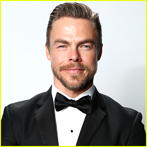 Derek Hough Returns to 'Dancing With The Stars' As a Judge!