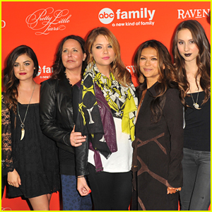 Fans React to 'PLL' Reboot Series 'Pretty Little Liars: Original Sin'