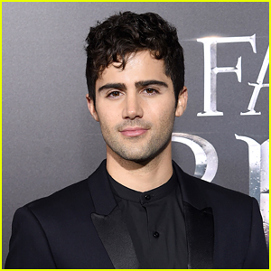 Max Ehrich Is Starring In Music Based Movie 'Southern Gospel'