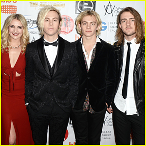 R5 Performed at Rydel Lynch's Arizona Wedding Ceremony!