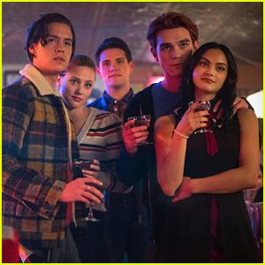 'Riverdale' Begins Filming Season 5, Starting With a Shirtless KJ Apa