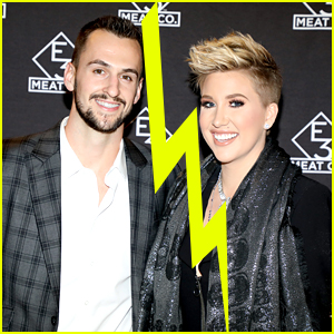 Savannah Chrisley & Fiance Nic Kerdiles 'Call it Quits'