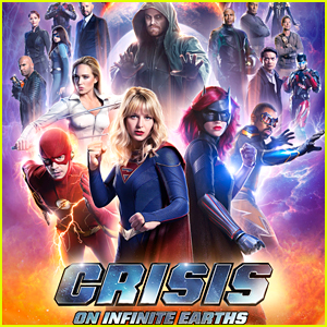 'The Flash' Boss Wanted to See These Other DC Characters In 'Crisis On Infinite Earths'