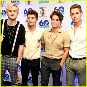 The Vamps Release New Song 'Chemicals' From Upcoming Album