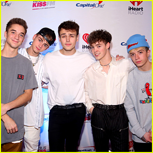 Why Don't We Announce Their Return After Taking The Year Off To Focus On Music