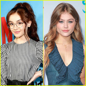 Anna Cathcart & Kerri Medders Join the Cast of Disney Channel Movie 'Spin'!