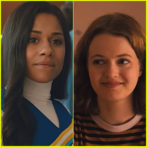 Ariana DeBose & Jo Ellen Pellman Star In 'The Prom' Trailer - Watch Now!