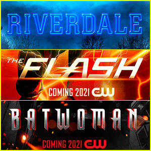 The CW Sets Premiere Dates For 'Riverdale,' 'The Flash,' & More!