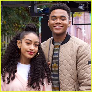 Disney+ Announces New Modern Musical 'Sneakerella' Starring Chosen Jacobs & Lexi Underwood