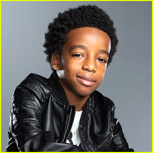 Meet 'The Witches' Star, Newcomer Jahzir Bruno & Learn 10 Fun Facts!