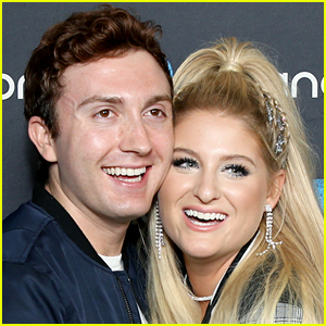 Meghan Trainor & Daryl Sabara Are Expecting First Child!