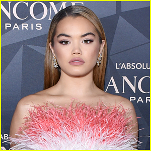 Paris Berelc Goes Instagram Official With New Boyfriend, Trainer Rhys Athayde