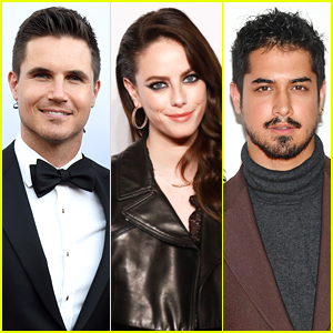 Robbie Amell Kaya Scodelario Avan Jogia To Star In Resident Evil Origin Movie Avan Jogia Casting Kaya Scodelario Movies Robbie Amell Just Jared Jr