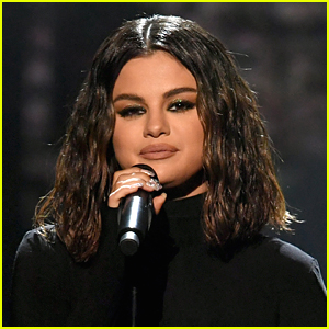 Selena Gomez Releases Demo Version of 'Lose You To Love Me' - Listen Now!