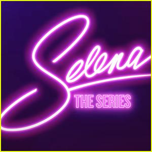 Christian Serratos' 'Selena: The Series' Gets Netflix Premiere Date!