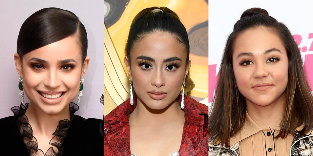 Sofia Carson, Ally Brooke, YDE & More – New Music Friday 10/16