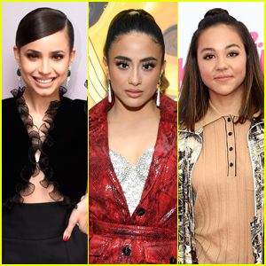 Sofia Carson, Ally Brooke, YDE & More - New Music Friday 10/16
