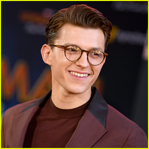 Tom Holland Is Getting Started On 'Spider-Man 3', Won't Reveal Anything: 'I've Learned My Lesson'
