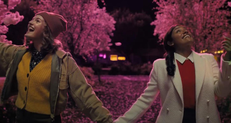 Jo Ellen Pellman & Ariana DeBose Star In Official 'The Prom' Trailer – Watch Now!