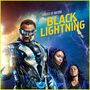 Black Lightning's Upcoming 4th Season Will Be It's Last