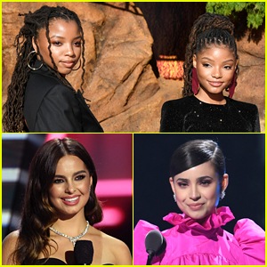 Chloe x Halle To Perform, Addison Rae & Sofia Carson Added as Presenters at People's Choice Awards 2020
